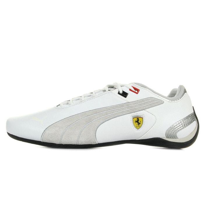 Puma Future Cat Sf Ferrari Chaussures Mode Sneakers Homme Jeu En France tmzagy7