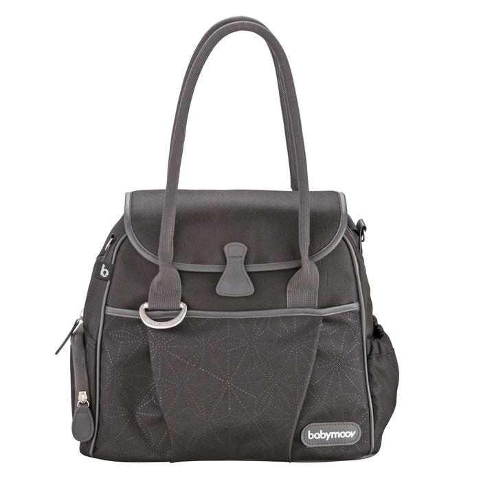 Bolso cambiador Style Bag Dotwork  BABYMOOV image 0