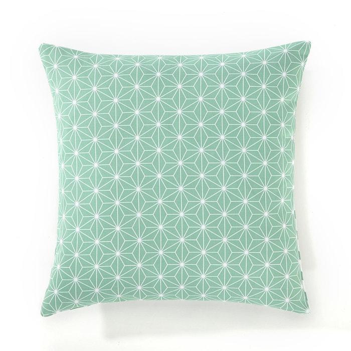 Image Lozange Cushion Cover La Redoute Interieurs