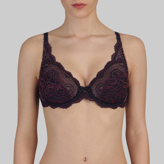 33886088ebb4f Flower elegance full cup bra