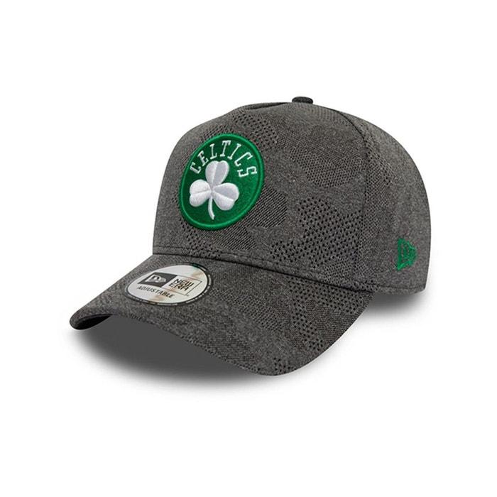 grand choix de 2019 sur des coups de pieds de trouver le prix le plus bas Casquette trucker Boston Celtics ENGINEERED