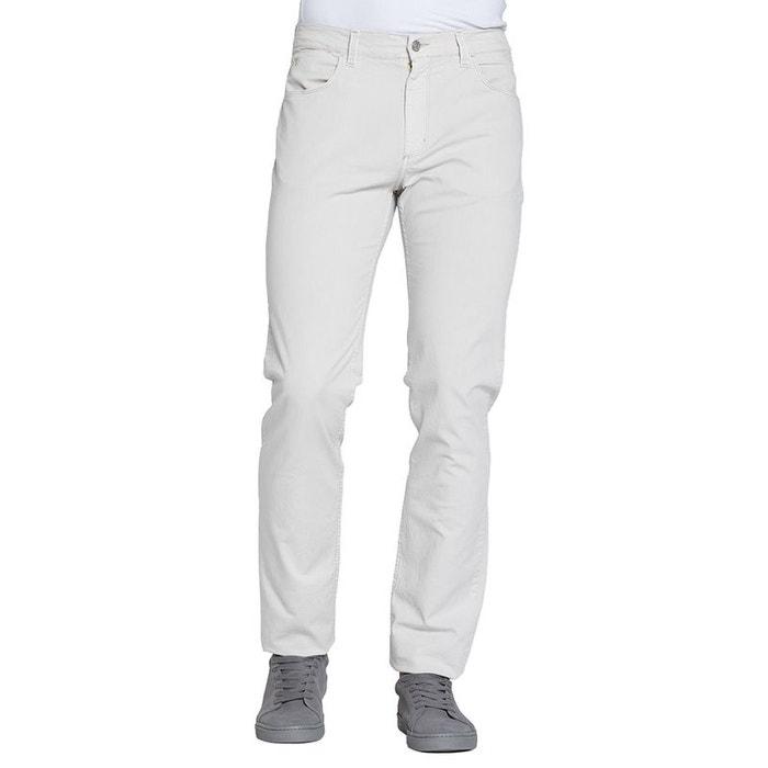 4ad9408d854f85 Pantalon Carrera Jeans   La Redoute