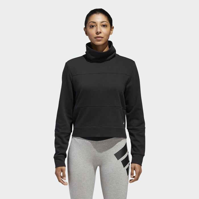 Redoute Sport La Adidas Noir 2 Street Shirt Sweat 1wUvq4fW