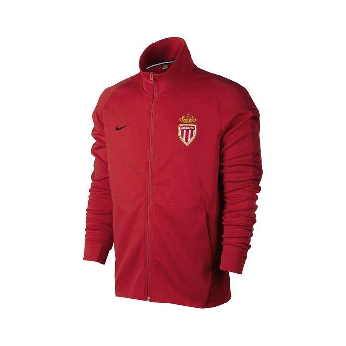 Veste W5qqepbcx La Monaco Rouge Nike As Redoute 8Uw5H5q1n