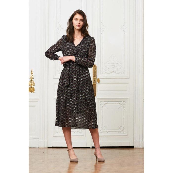 Artlove La En Redoute Solde Robe 67wO0FOqd