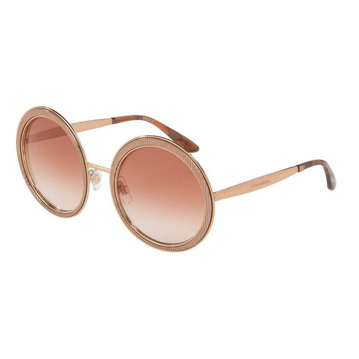Lunettes de soleil dg2179 rose Dolce Gabbana | La Redoute En Ligne Pas Cher Pas Cher Bon Marché Visite À Vendre N0F9INP