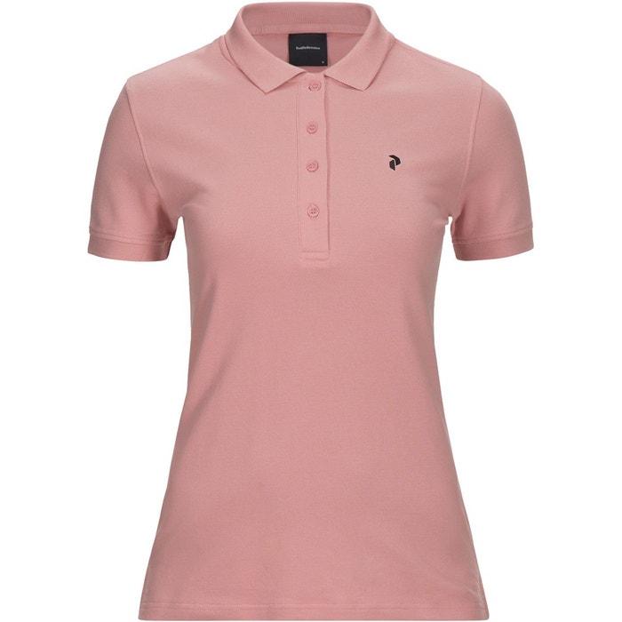 Courtes Femme Shirt T Classic Manches Orange OZkiPXuT