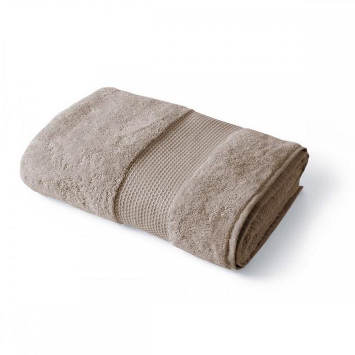 serviette de toilette unie 600g tradition des vosges la redoute. Black Bedroom Furniture Sets. Home Design Ideas
