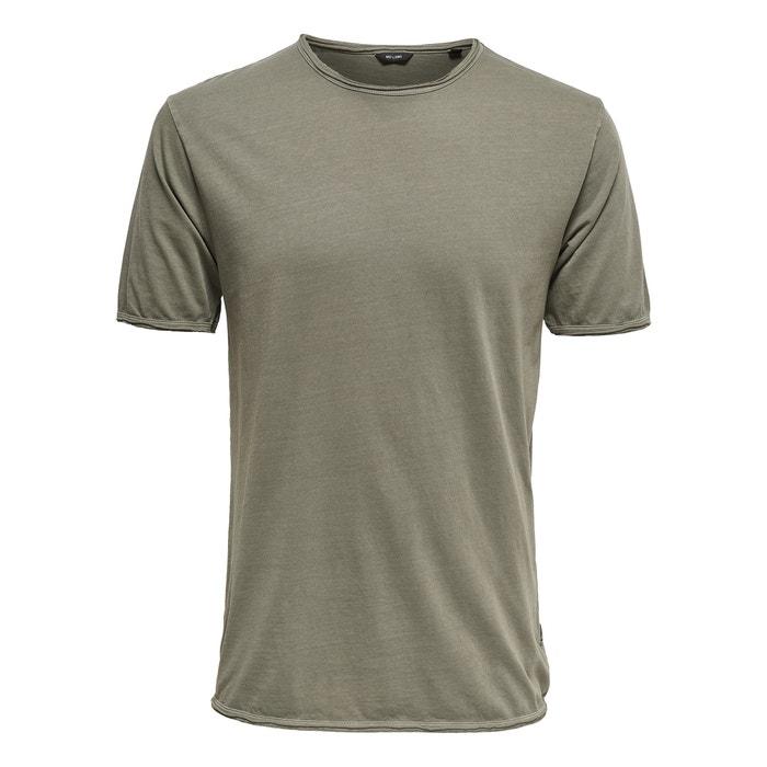 aliexpress Leistungssportbekleidung einzigartiger Stil T-Shirt mit rundem Ausschnitt