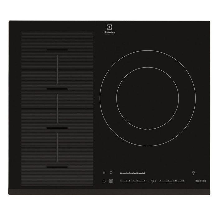 table de cuisson electrolux ehx6355fhk couleur unique electrolux la redoute. Black Bedroom Furniture Sets. Home Design Ideas