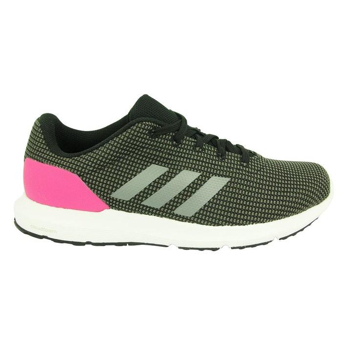 b27cc56f6f Chaussures Chaussures Chaussures de running cosmic Femme cloudfoam noir  Adidas PerforHommesce 236530