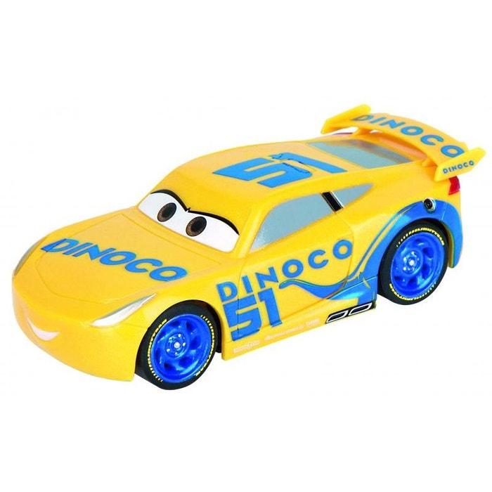 9a26a2b63f8850 Disney cars 3 - circuit 2.4 m - stb20063010 Carrera   La Redoute