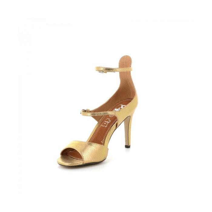 Sandale aiguille tiamo Cassis Cote Dazur