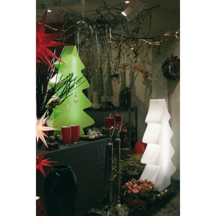 arbre lumineux vert 115 cm int rieur et ext rieur couleur unique fleur d 39 ami la redoute. Black Bedroom Furniture Sets. Home Design Ideas