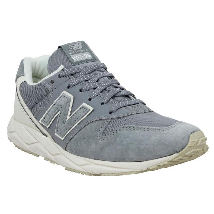Baskets wrt96mc gris New Balance