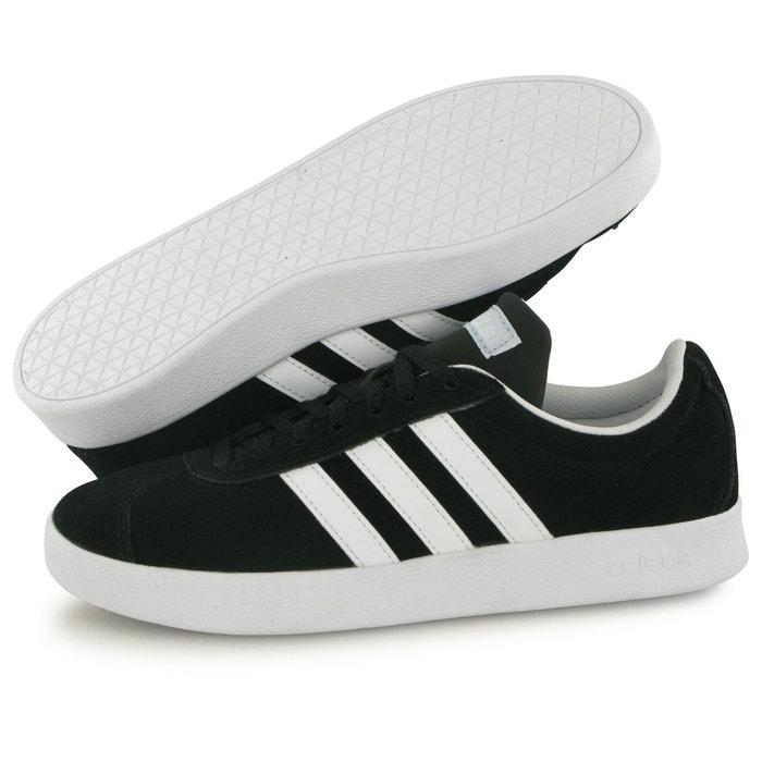 Vl court 2.0 noir Adidas