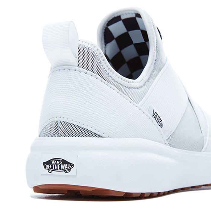 Baskets ua ultrarange gore blanc Vans