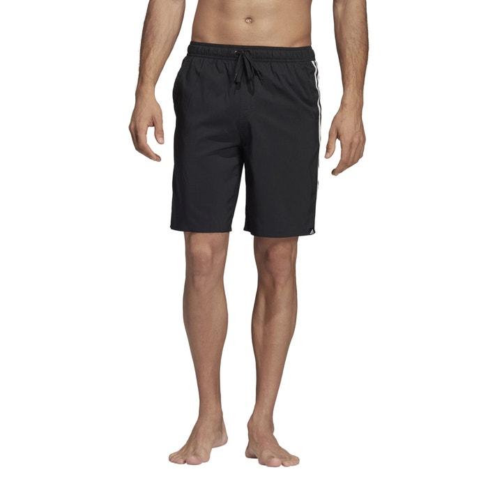 346e3b6a4ddd 3-stripes pool swim shorts