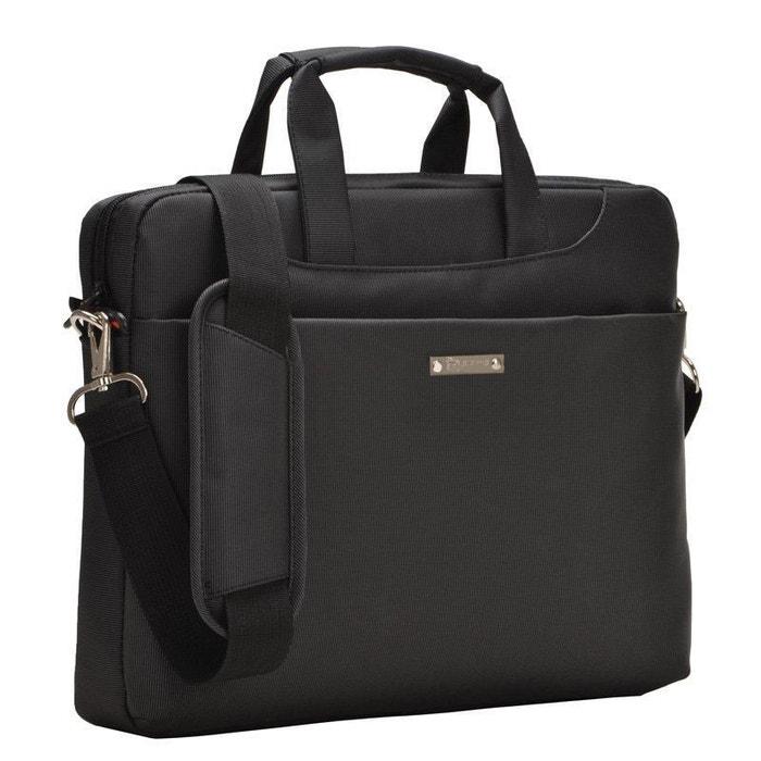 bb35400575 Sacoche ordinateur portable 15 - 15.6 pouces étui pc waterproof noir noir  Yonis | La Redoute