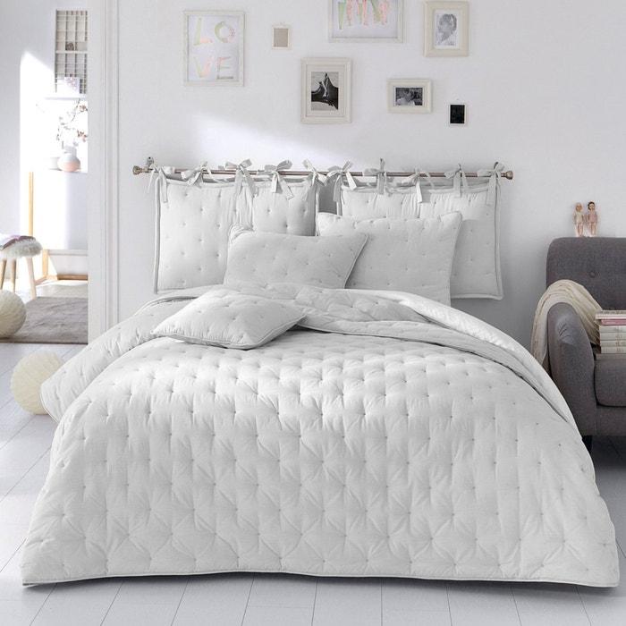 cubrecama bordado aeri la redoute interieurs la redoute. Black Bedroom Furniture Sets. Home Design Ideas