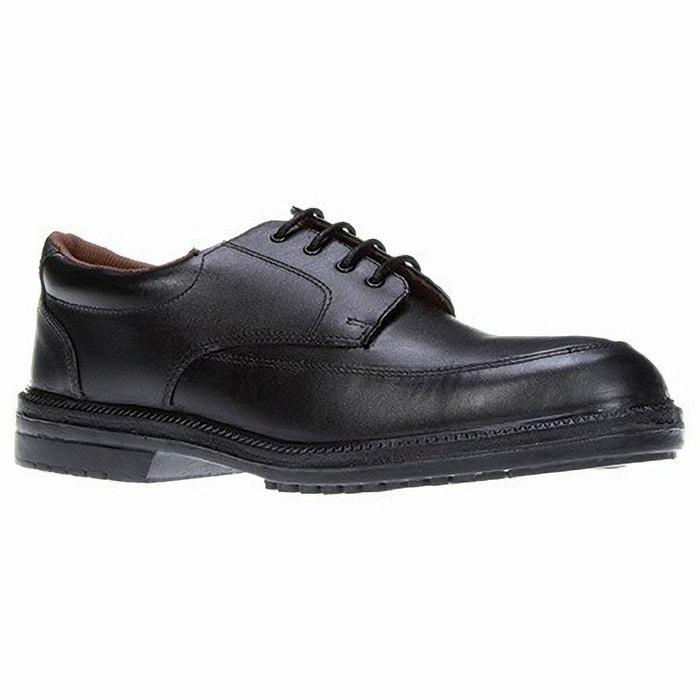 Executive  chaussures de sécurité noir Dickies