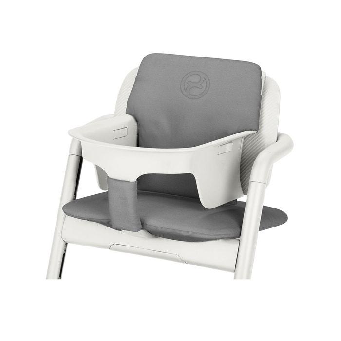 Coussin Reducteur Pour Chaise Haute Lemo Grey Cybex