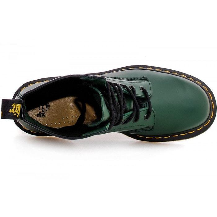 Boots dr martens 1460 - 10072310 vert Dr Martens