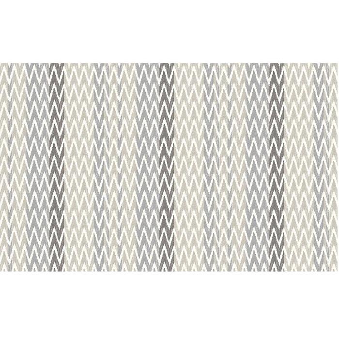 tapis d ext rieur gris en polypropyl ne 120 x 180 cm storex la redoute. Black Bedroom Furniture Sets. Home Design Ideas