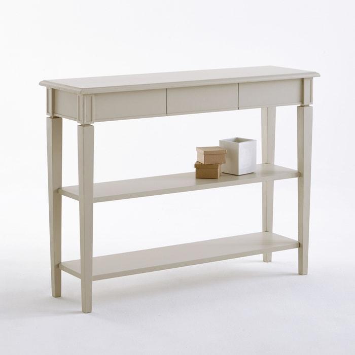 Imagen de Consola, 2 tableros, Adelia La Redoute Interieurs