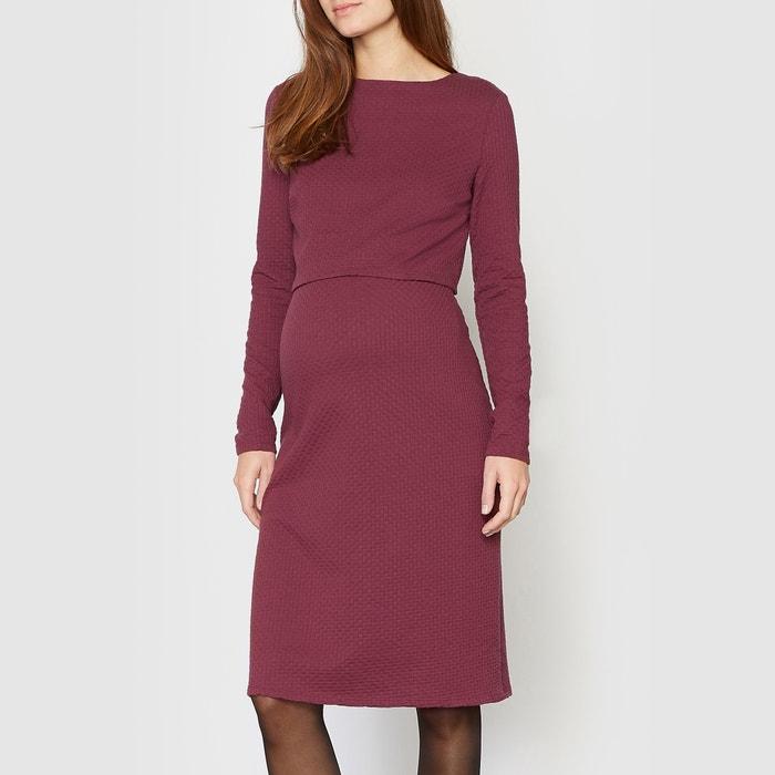 Image Maternity Dress R essentiel