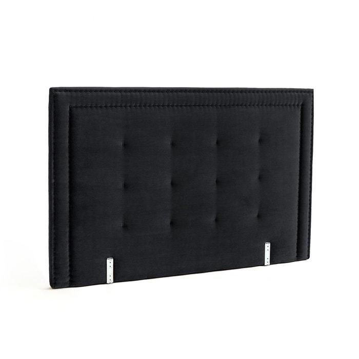t te de lit capitonn e h120 cm hampstead am pm la redoute. Black Bedroom Furniture Sets. Home Design Ideas