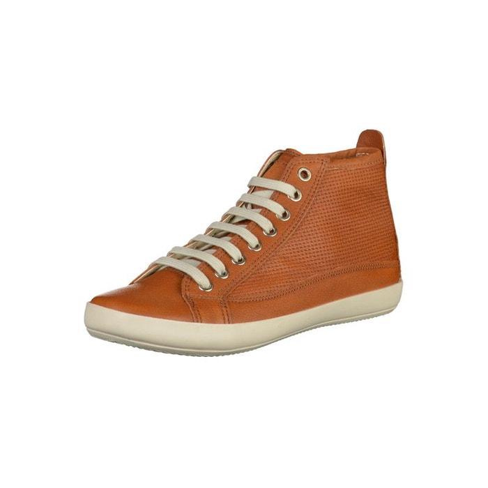Style De Mode À Vendre LIQUIDATION Sneaker marron Tamaris Prix D'usine Jeu À Vendre O21nfY3