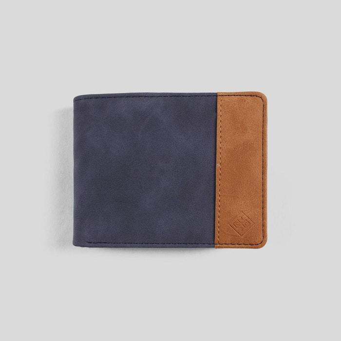 Portefeuille bimatière 9q5yC
