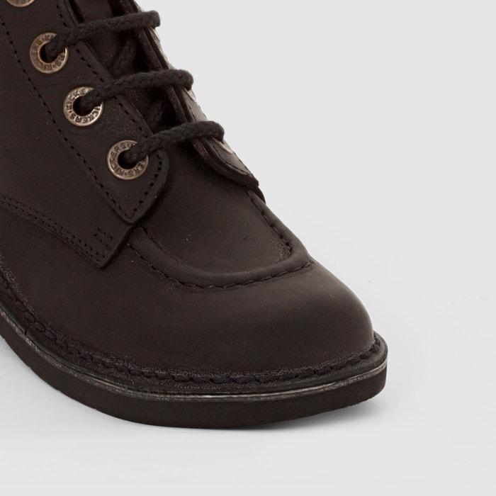 Image Boots Kick Col KICKERS