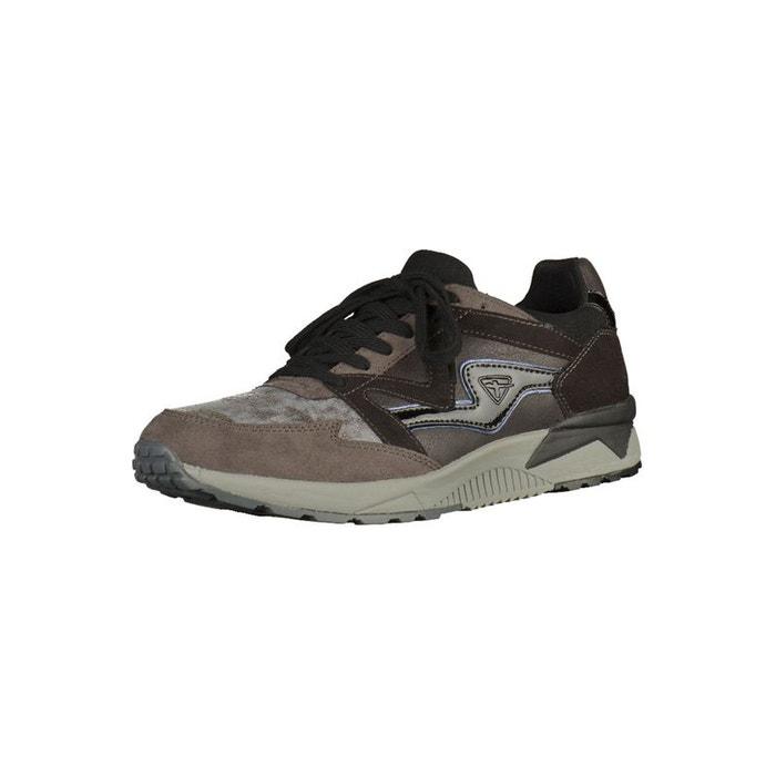 Sneaker noir Tamaris Best-seller En Ligne Sortie 100% Garanti Parcourir La Sortie qE4B7qxX