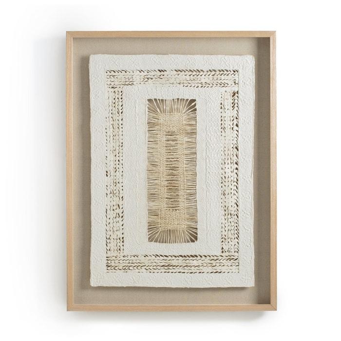 Decoración con marco, Papyrus  AM.PM. image 0