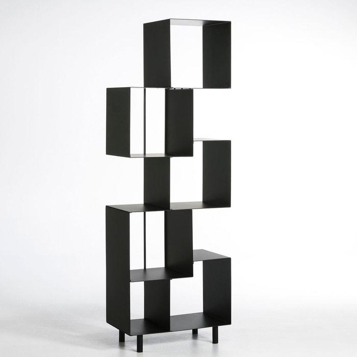 etag re m tal sappari m tal noir am pm la redoute. Black Bedroom Furniture Sets. Home Design Ideas