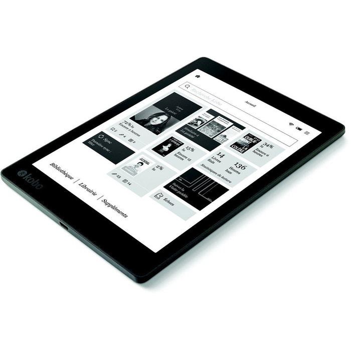 liseuse ebook kobo aura one couleur unique kobo la redoute. Black Bedroom Furniture Sets. Home Design Ideas