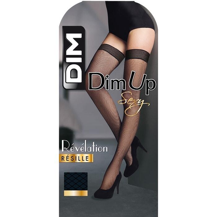 Fishnet Stockings  DIM image 0