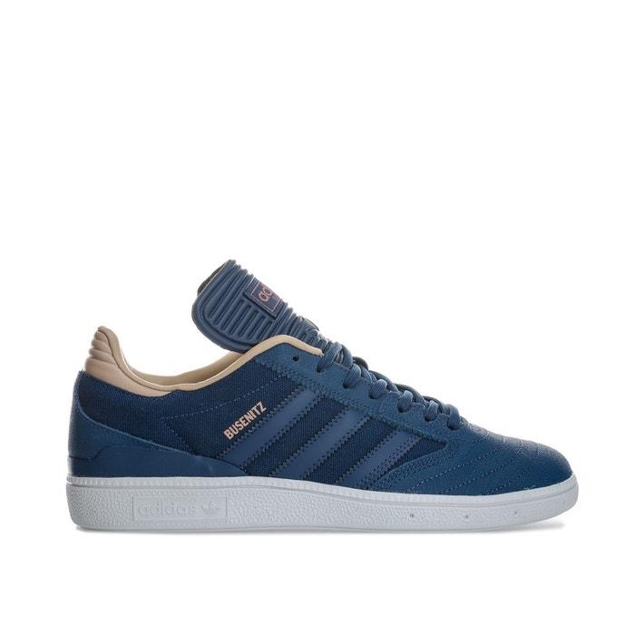 Baskets busenitz pro  bleu marine Adidas Originals  La Redoute