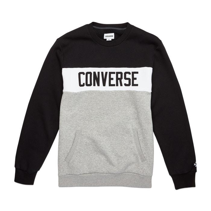 Crew Neck Sweatshirt  CONVERSE image 0