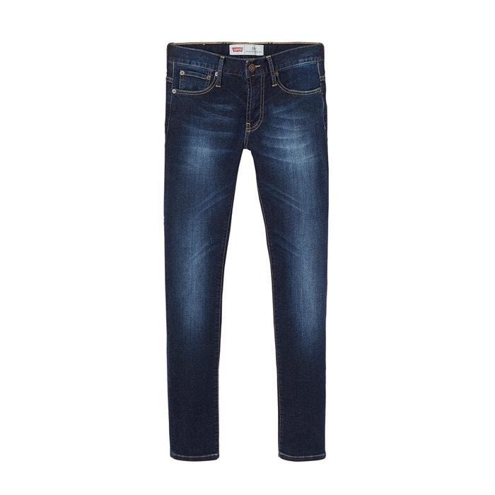 Jeans Skinny taglio 520  3 - 16 anni  LEVI'S KIDS image 0