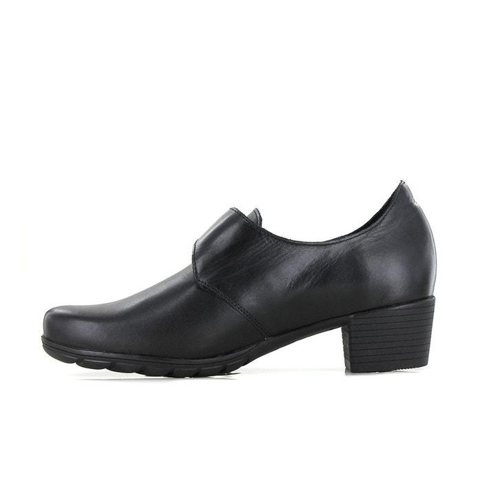 Chaussures idalia noir Mephisto
