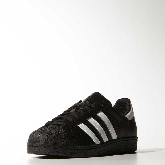 adidas originals zwart wit