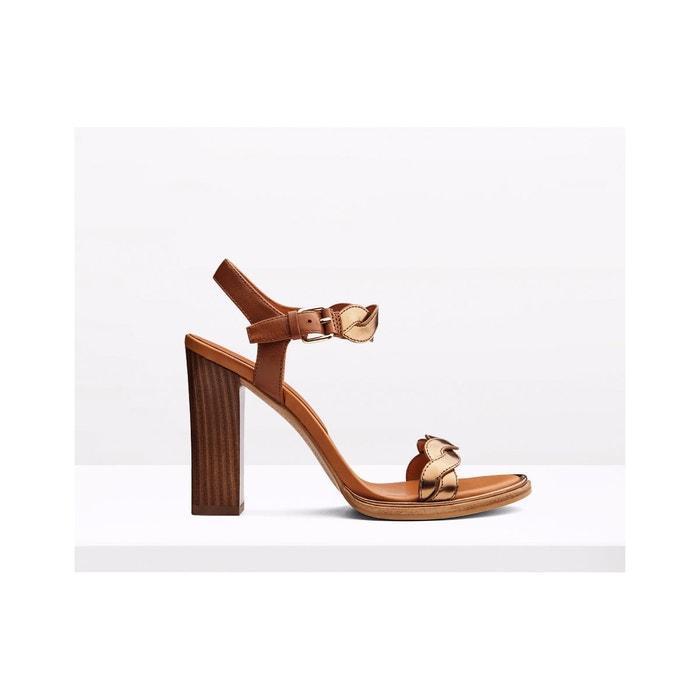 Sandales en cuir meilleur obWptXbc