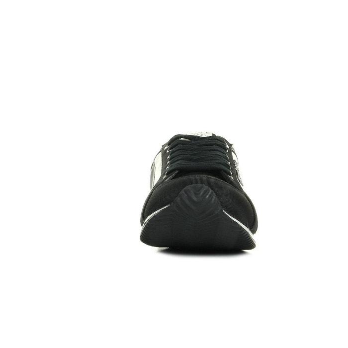 Sneaker uomo disa2 nylon noir/blanc Versace