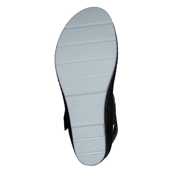 Sandales betanie marron Mephisto