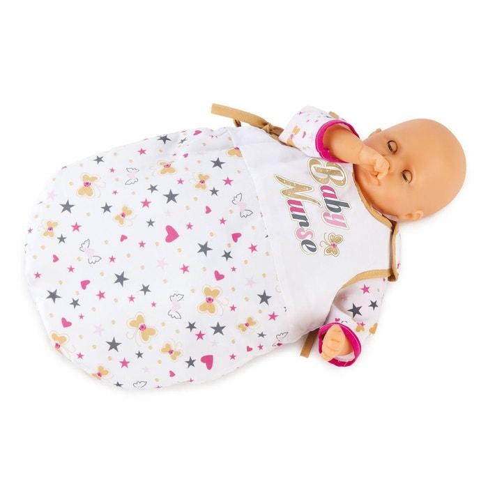 Turbulette Baby Nurse SMOBY