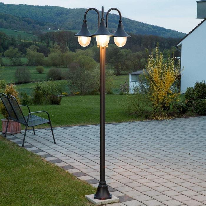 lampadaire exterieur moderne luminaire exterieur design al lustre al design al design. Black Bedroom Furniture Sets. Home Design Ideas