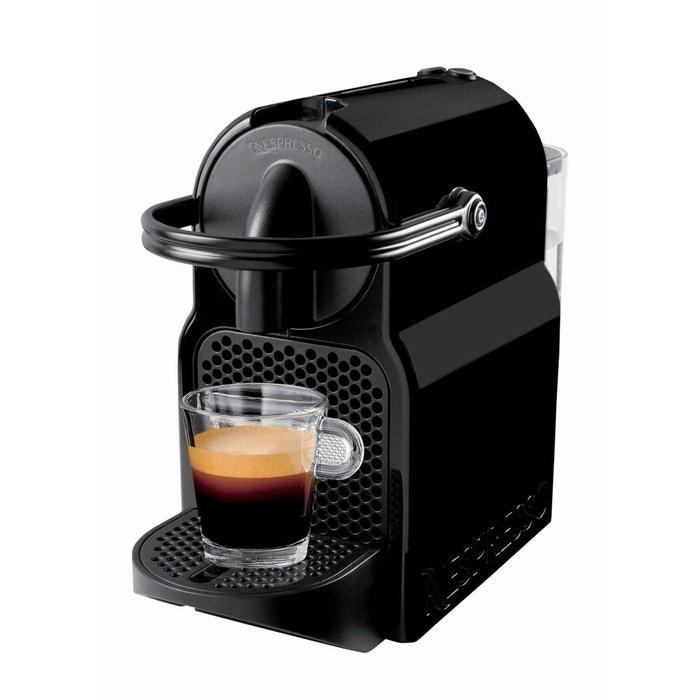 machine caf nespresso inissia m105 11350. Black Bedroom Furniture Sets. Home Design Ideas